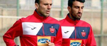 واکنش ماهینی به حضور کاپیتان پرسپولیس در لیست انتظار تیم ملی